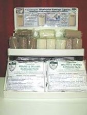 Vet Bandage Supplies