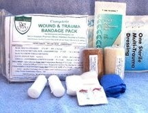 Wound & Trama Pak